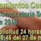 SIPRI - PRIMERA Convocatoria semanal del llamamiento Centralizado de Interinos - (26-3-2019)