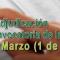 Publicada adjudicación SEGUNDA convocatoria SIPRI (Semana 25-29 de marzo) - 01/04/2019
