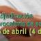 Publicada adjudicación PRIMERA convocatoria SIPRI  de la Semana - (1-5 de abril)