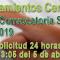 SIPRI - SEGUNDA Convocatoria semanal del llamamiento Centralizado de Interinos - (4-4-2019) Semana (1-5 de abril)