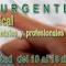 Convocatoria URGENTE Bolsa de Lenguaje Musical en conservatorios elementales y profesionales de música y danza,