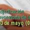 Publicada adjudicación SEGUNDA convocatoria SIPRI (Semana 29 de abril -03 de mayo) - 02/05/2019