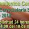 SIPRI - SEGUNDA Convocatoria semanal del llamamiento Centralizado de Interinos 09-05-2019  --  Semana (06-10 de mayo)