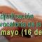 Publicada adjudicación PRIMERA convocatoria SIPRI (Semana 13 - 17 de mayo)