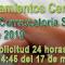 SIPRI - SEGUNDA Convocatoria semanal del llamamiento Centralizado de Interinos 16-05-2019 -- Semana (13-17 de mayo)