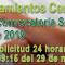 SIPRI - PRIMERA Convocatoria semanal del llamamiento Centralizado de Interinos (28-05-2019) - Semana (27 - 31 de mayo)