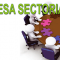 RESUMEN MESA SECTORIAL ORDINARIA 30-05-2019