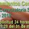 SIPRI - SEGUNDA Convocatoria semanal del llamamiento Centralizado de Interinos 30-05-2019 -- Semana (27-31 de mayo)