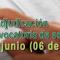Publicada adjudicación PRIMERA convocatoria SIPRI (Semana 03- 07 de junio)