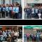 Concentraciones de CSIF en Andalucía con motivo del Día Internacional de la Mujer
