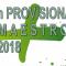 Publicada la adjudicación PROVISIONAL de destinos para el Cuerpo de Maestros 2017-2018