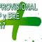 Adjudicación PROVISIONAL de Secundaria, FP y ERE