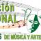 Publicada la Adjudicación PROVISIONAL del Cuerpo de Catedráticos de Música y Artes Escénicas