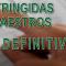 Publicada la resolución DEFINITIVA de la Bolsa RESTRINGIDA del Cuerpo de Maestros