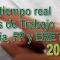 Activada la consulta en tiempo real de las BOLSAS de TRABAJO de SECUNDARIA Y FP