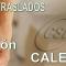 Modificación del Calendario del Concurso de Traslados 2016-2017
