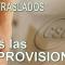Publicadas las Vacantes PROVISIONALES  del Concurso de Traslados 2016-2017