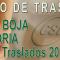 Convocatoria del Concurso de Traslados para el curso 2017-2018