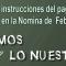 Publicada en BOJA Instrucciones para el abono de otro 25% de la paga extra de 2012 en la nómina de febrero