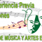 Publicada a Experiencia Previa para las Oposiciones al Cuerpo de Profesores de Música y AA.EE.