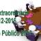 Convocada Mesa Sectorial Extraordinaria de Educación para el día 19 de diciembre.