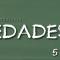 Andalucía - Novedades de la Semana 5/6/2017