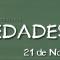 Andalucía - Novedades de la Semana 21/11/2016