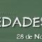 Andalucía - Novedades de la Semana 28/11/2016
