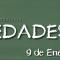 Andalucía - Novedades de la Semana 9/1/2017