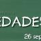 Andalucía - Novedades de la Semana 26/09/2016