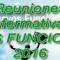 Reuniones informativas NUEVOS FUNCIONARIOS 2016