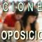 Sevilla - Sesión Informativa Oposiciones 2018