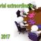 Resumen de la Mesa Sectorial Extraordinaria del 2 de junio de 2017
