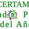 II CERTAMEN EMPLEADO PUBLICO DEL AÑO GRANADA