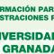 Formación para el Empleo Universidad de Granada