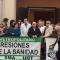 Nueva concentración ante la agresión a una médico de familia en el centro de salud de Armilla