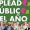 Participa en el tercer Certamen del Empleado Público del Año