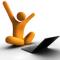 Gestión Procesal y Administrativa, aprobados del tercer ejercicio y del proceso selectivo.