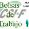CSIF Números de llamamientos  Bolsa SCS