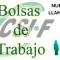CSIF Números de llamamientos Bolsa del SCS