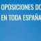 Oposiciones docentes españa 2020