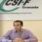 CSIF Granada planta cara al acoso escolar con un proyecto en el que participarán más de 43 centros de la provincia
