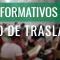 Concurso de Traslados Andalucía 2019 - 2020 talleres informativos