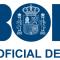 BOE - Modificación demarcación y planta judicial Castilla y León
