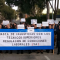 Técnicos superiores de Navantia San Fernando claman por la regulación de sus condiciones laborales