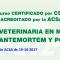 Curso certificado por CSIF y acreditado por la ACSA de Actuación veterinaria en mataderos: inspección antemortem y postmortem