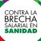 CSIF-A exige la equiparación salarial entre comunidades en Sanidad