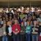 La Escuela de Delegados de CSIF-A reúne en Córdoba a más de cien delegados de AGJA