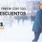 Escápate a la nieve en febrero con Hotelius Club