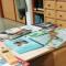 Solventada la falta de calefacción en la biblioteca de la Chana tras la denuncia de CSIF
